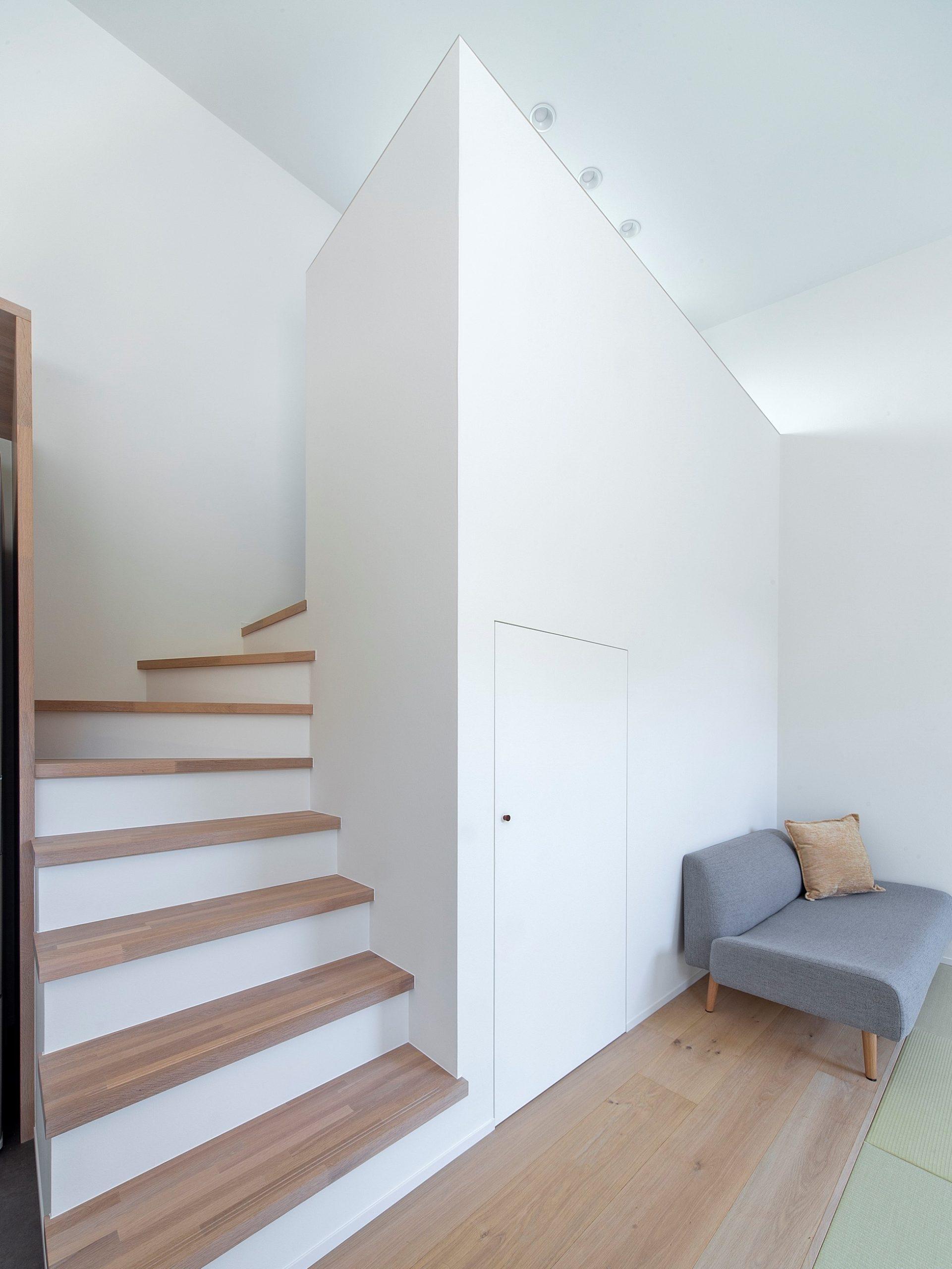 飾磨の家|ワークスペース